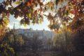 Carnets de voyage #4 : l'automne en Lettonie et Lituanie
